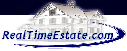 Real Time Estate provides layered web site solutions to Real Estate Professionals